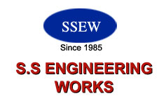 SS Engineering Works India
