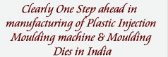 S.S Engineering Works Ludhiana Punjab India. Manufacturers & Exporters of Plastic Injection Moulding Machines , Moulds, Moulding Dies and Blow Moulding Machine Fully & semi automatic.